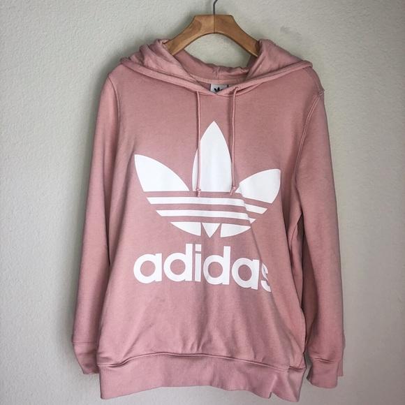 adidas Originals Drops Dusky Pink Track Jacket | HYPEBAE